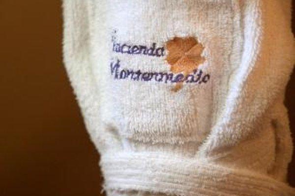 Hotel Hacienda Montenmedio - фото 17