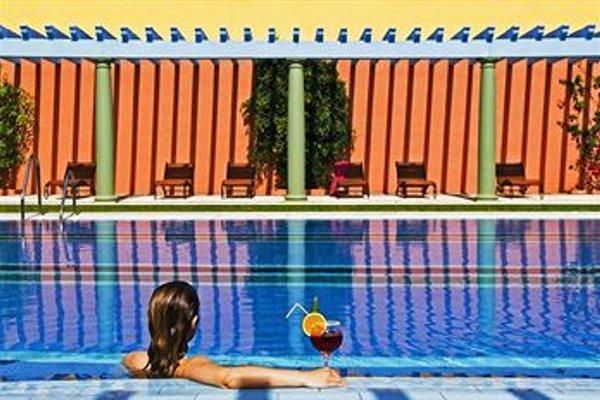 Hotel Hacienda Montenmedio - фото 18