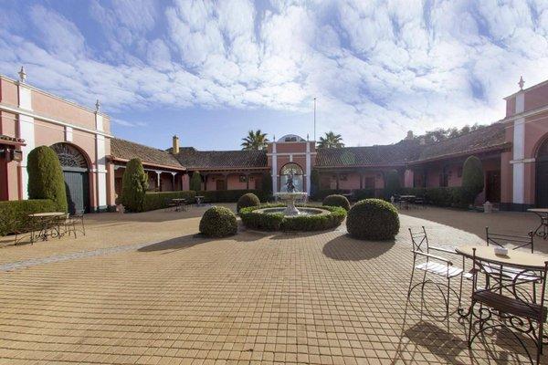 Hotel Hacienda Montenmedio - фото 19