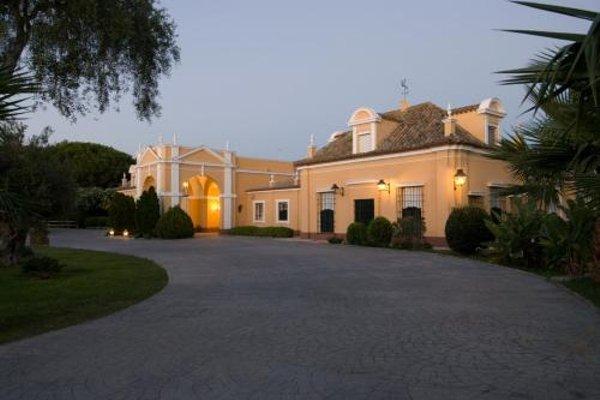 Hotel Hacienda Montenmedio - фото 21