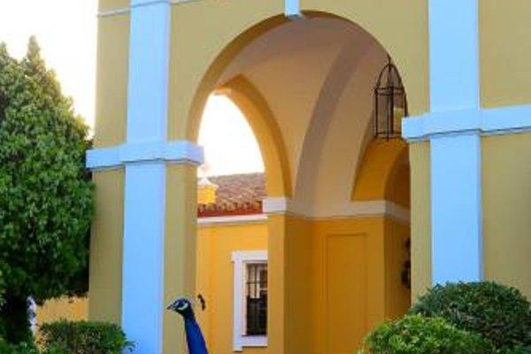 Hotel Hacienda Montenmedio - фото 22