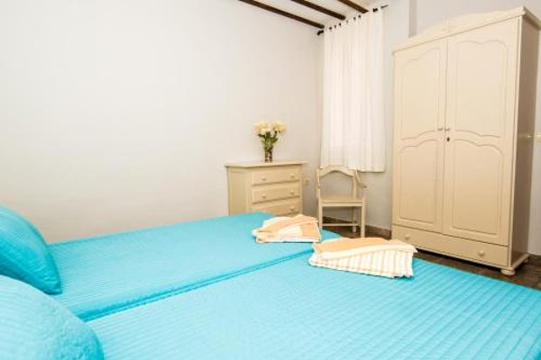 Apartamentos Casamonteymar - фото 10