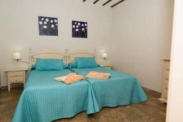 Apartamentos Casamonteymar - фото 11