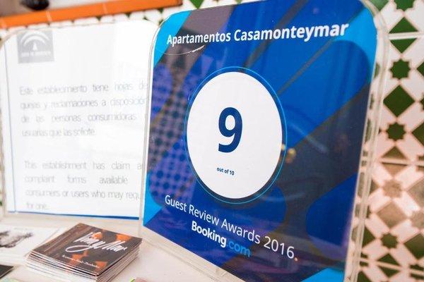 Apartamentos Casamonteymar - фото 3