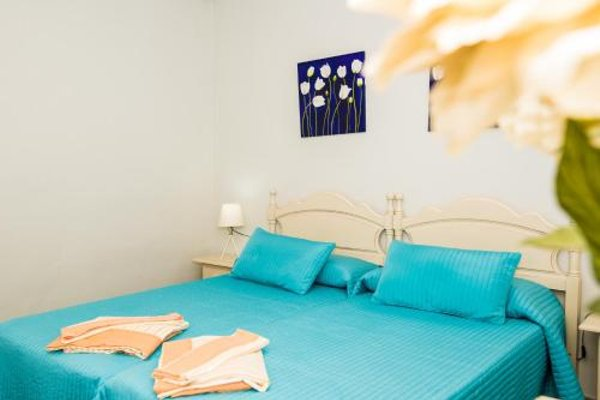 Apartamentos Casamonteymar - фото 8