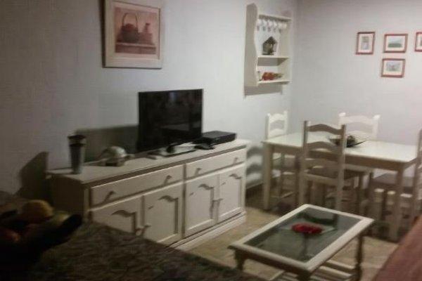 Apartamentos Casamonteymar - фото 9