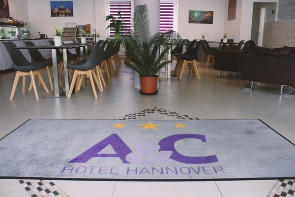 A&C Hotel Hannover - фото 6