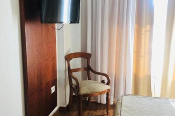 Hotel Boomerang - фото 5