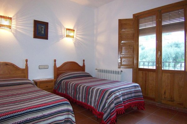Balcon De Valor - Centro De Turismo Rural - фото 50