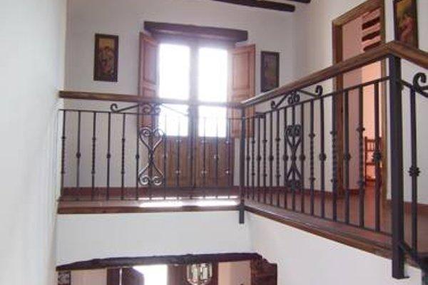 Balcon De Valor - Centro De Turismo Rural - фото 13