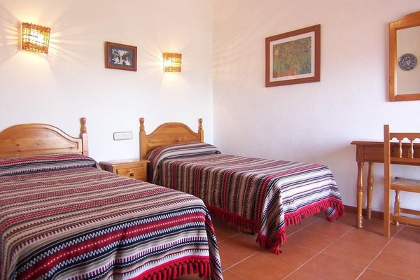 Balcon De Valor - Centro De Turismo Rural - фото 3