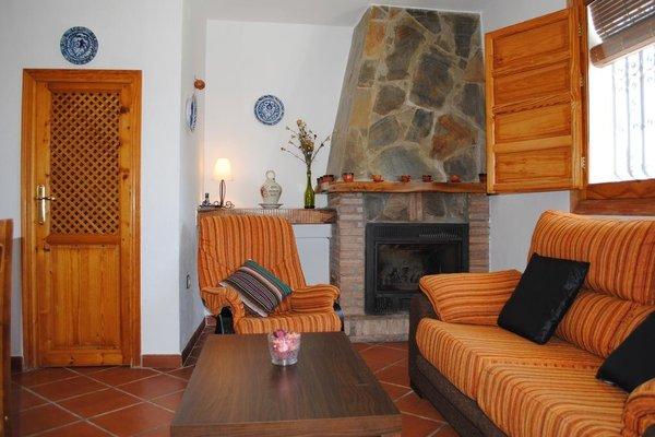 Balcon De Valor - Centro De Turismo Rural - фото 6