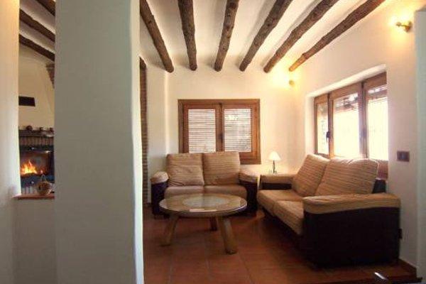 Balcon De Valor - Centro De Turismo Rural - фото 7