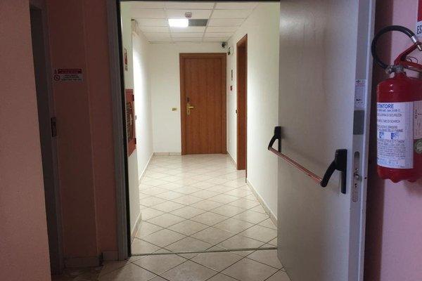 Residence Adriatico - фото 16