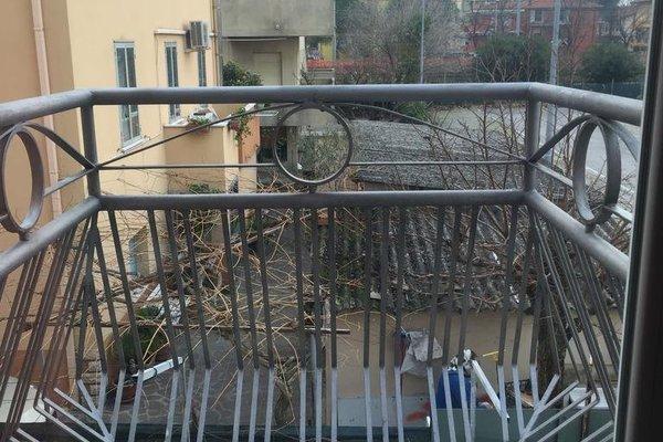 Residence Adriatico - фото 21