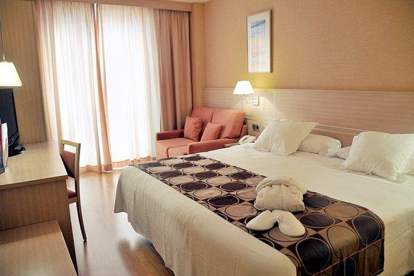 Hotel Class Valls - фото 21