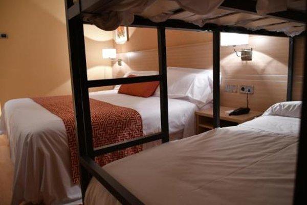 Hotel Class Valls - фото 3