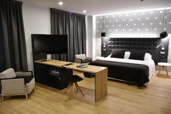 Hotel Class Valls - фото 4