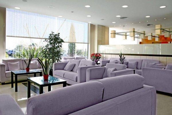 Hotel Class Valls - фото 6