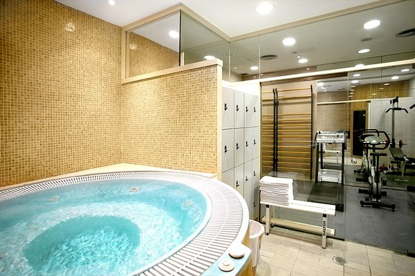 Hotel Class Valls - фото 7