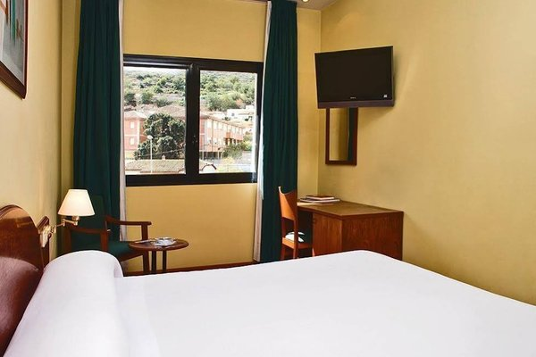 Hotel Belcaire - фото 42