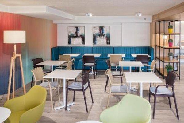 Hotel Belcaire - фото 13