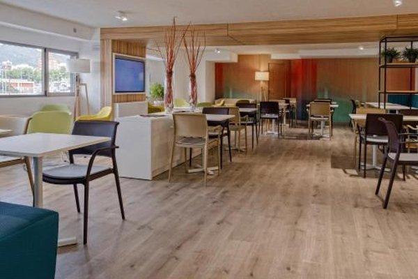 Hotel Belcaire - фото 15