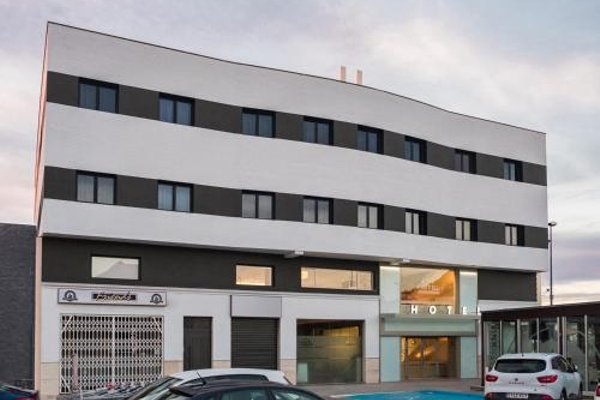 Hotel Belcaire - фото 22