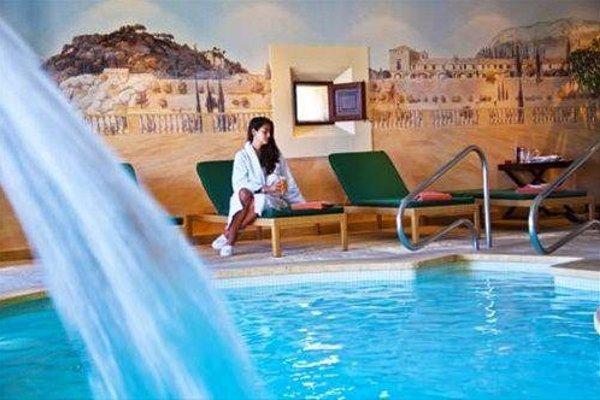 Hotel Valldemossa - фото 16