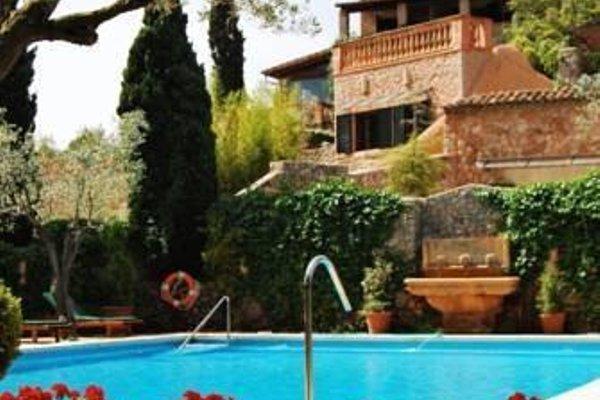 Hotel Valldemossa - фото 19