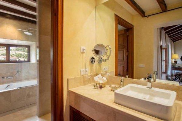 Hotel Valldemossa - фото 7