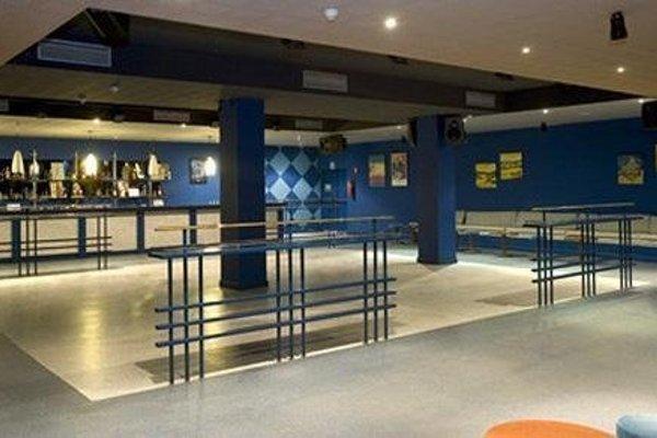 Hotel Lasa Sport - 16