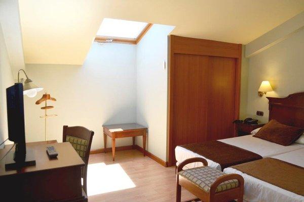Hotel Lasa Sport - 3