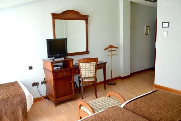 Hotel Lasa Sport - 5