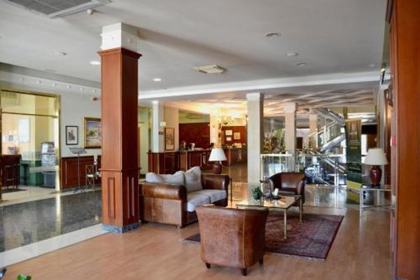 Hotel Lasa Sport - 7