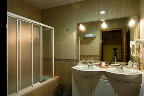 Hotel Topacio - фото 12
