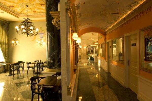 Hotel Topacio - фото 14