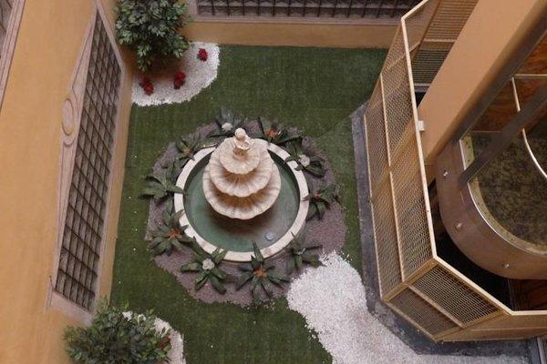 Hotel Topacio - фото 17