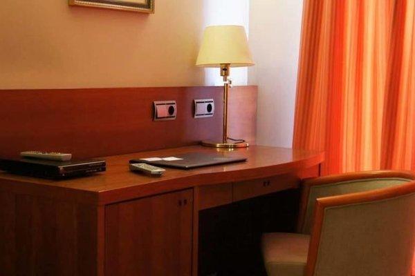 Hotel Amadeus - 13
