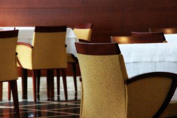 Hotel Amadeus - 14