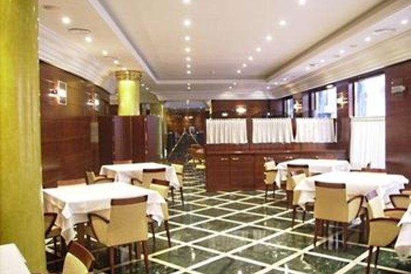 Hotel Amadeus - 15