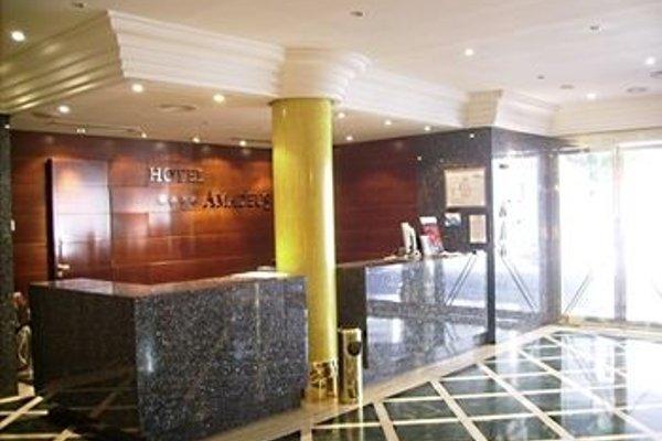 Hotel Amadeus - 17