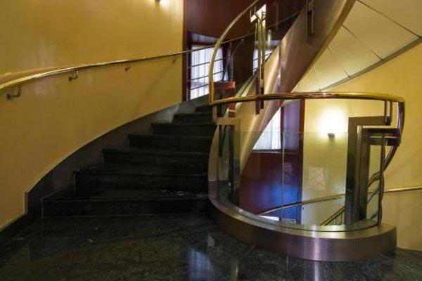 Hotel Amadeus - 18