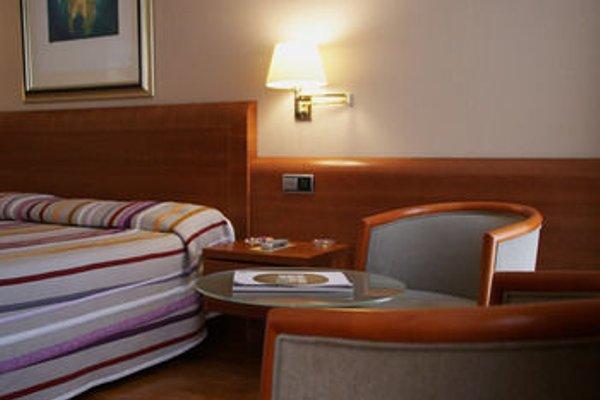 Hotel Amadeus - 3