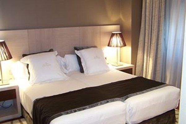 Washington Parquesol Suites & Hotel - фото 50