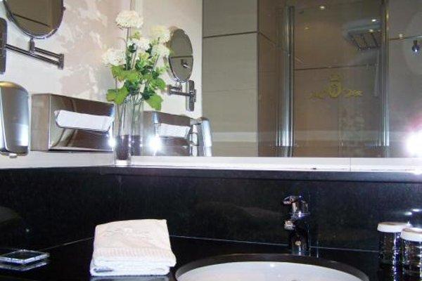 Washington Parquesol Suites & Hotel - фото 10
