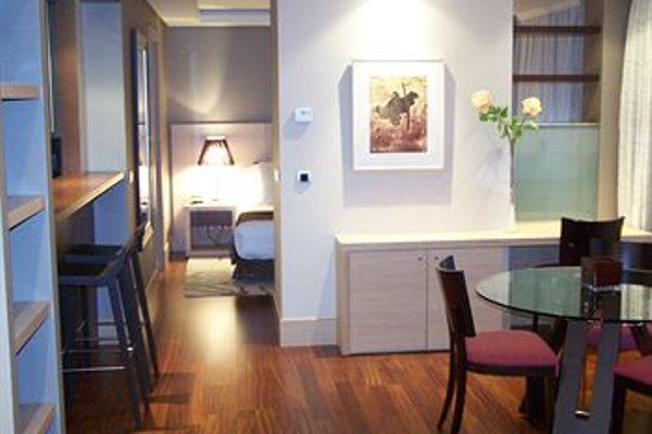 Washington Parquesol Suites & Hotel - фото 12