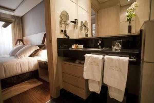 Washington Parquesol Suites & Hotel - фото 13