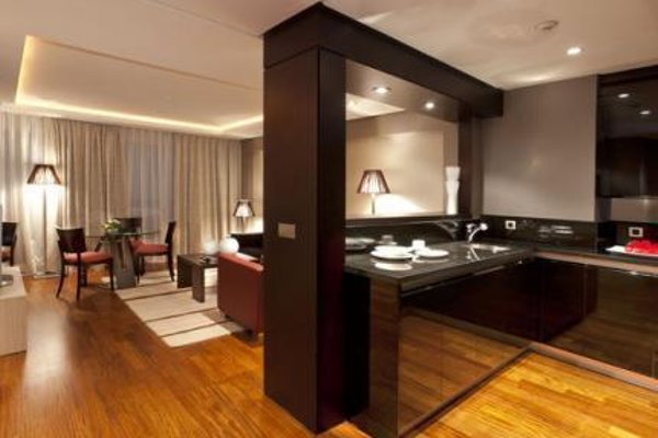 Washington Parquesol Suites & Hotel - фото 15