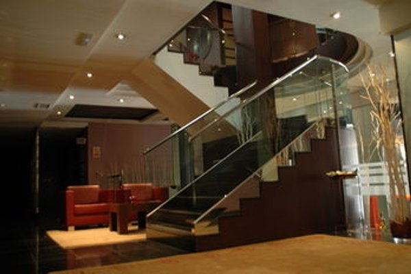 Washington Parquesol Suites & Hotel - фото 18